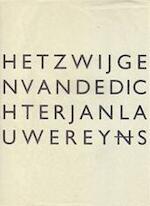 Het zwijgen van de dichter - Jan Lauwereyns