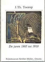 J. Th. Toorop, de jaren 1885 tot 1910 - Jan Theodoor Toorop, Rijksmuseum Kröller-Müller (otterlo), Victorine Hefting, Rijksmuseum Kröller-müller