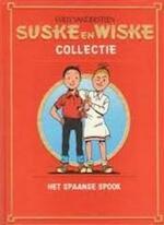 Suske en Wiske collectie - Het Spaanse spook