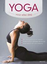 Yoga voor elke dag - Christine Villiers (ISBN 9789044746631)