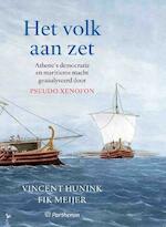 Het volk aan zet - Pseudo Xenofon (ISBN 9789079578269)