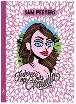 Iedereen op Claudia - Sam Peeters (ISBN 9789492117601)