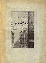 NOtice sur le Steen d'Anvers - Julien Boutry