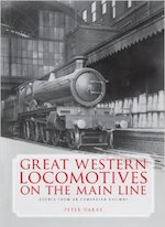 Great Western Locomotives On The Main Line