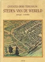 Civitates orbis terrarum - Steden van de wereld Europa - Amerika - Unknown (ISBN 9789061134251)