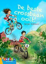 DE BESTE CROSSBAAN OOIT! - Jorgen Hofmans (ISBN 9789048733019)