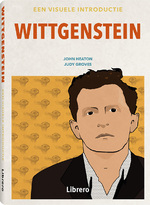 Wittgenstein - John Heaton, Judy Groves (ISBN 9789089988539)