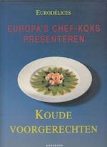 Koude voorgerechten - Jeroen Koolbergen (ISBN 9783829009478)
