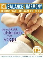 Gemakkelijk afslanken met Yoga [instructie CD + infoboekje] (ISBN 8711539025434)