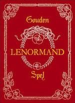 Gouden Lenormand Spel (set) - Lunaea Weatherstone (ISBN 9789075145595)
