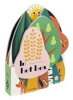In het bos - Ingela P. Arrhenius (ISBN 9789025768805)