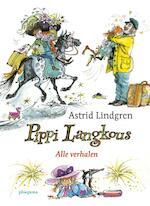 Pippi Langkous - Astrid Lindgren (ISBN 9789021678443)
