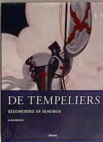 De Tempeliers - Alan Butler, Sebastiaan Pelsmaeker (ISBN 9789089981608)