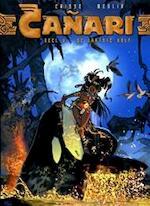 Canari Hc02. de laatste golf - Carlos Meglia (ISBN 9789058852106)