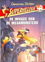 Superhelden-De invasie van de megamonsters / 2