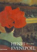 Henri Evenepoel 1872-1899 - [Evenepoel] (ISBN 9782871931881)