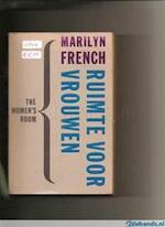 Ruimte voor vrouwen - Marilyn French, Co de Groot (ISBN 9789020412147)