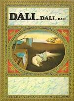 Dali... Dali... Dali... - Salvador Dalí, Max Gérard, Remco Campert