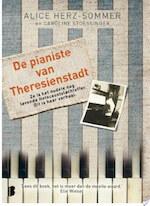 De pianiste van Theresienstadt - Caroline Stoessinger, Alice Herz-Sommer (ISBN 9789460232015)
