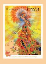 De sprookjeswereld van feeen - Colin Vogel (ISBN 9789036621359)