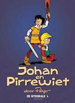 Johan en Pirrewiet - Integraal 4 - Peyo (ISBN 9789031433728)