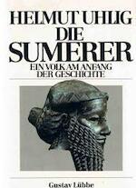 Die Sumerer : Ein Volk am Anfang der Geschichte - Helmut Uhlig (ISBN 3785705603)
