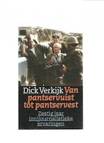 Van pantservuist tot pantservest - Dick Verkijk (ISBN 9789075323207)