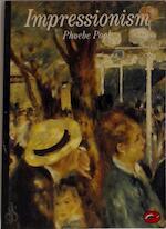 Impressionism - Phoebe Pool (ISBN 9780500200568)