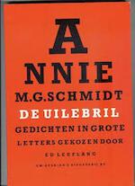 De uilebril - Annie M.G. Schmidt (ISBN 9789021481357)