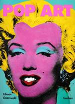 Pop art - Tilman Osterwold (ISBN 9783822806104)