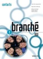 Branché 3 ASO Contacts - Unknown (ISBN 9789030635802)