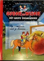 Suske en Wiske het grote dromenboek - Willy Vandersteen, A. de Boer (ISBN 9789041090904)