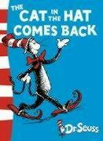 Dr. Seuss - Green Back Book - Dr Seuss (ISBN 9780007158454)