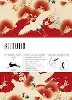 Kimono - Pepin van Roojen (ISBN 9789460091100)
