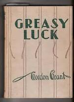Greasy Luck: A Whaling Sketchbook - Gordon Grant