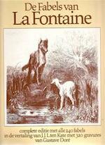 De fabels van La Fontaine