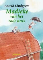 Madieke van het rode huis - Astrid Lindgren (ISBN 9789021665443)