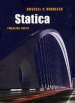 Statica - Russell C. Hibbeler (ISBN 9789043017367)