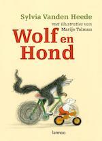Wolf en Hond - Sylvia Vanden Heede (ISBN 9789020980073)