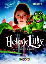 Heksje Lilly / De draak en het magische boek - Knister (ISBN 9789020683608)