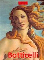 Sandro Botticelli 1444/45-1510 - Barbara Deimling, Wil Boesten, Renske de Boer (ISBN 9783822892077)