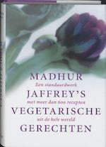 Madhur Jaffrey's vegetarische gerechten - Madhur Jaffrey (ISBN 9789055017805)