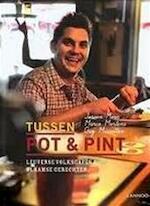Tussen pot & pint - Jeroen Meus, Marco Mertens, Guy Missotten (ISBN 9789020985405)