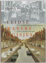 Leidse wevershuisjes - Kees van der Wiel (ISBN 9789074310765)