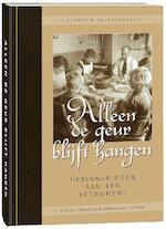Alleen de geur blijft hangen - Carolina Verhoeven (ISBN 9789080821248)