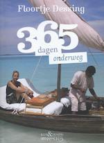 365 dagen onderweg - Floortje Dessing (ISBN 9789044624434)