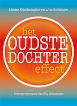 Het oudste dochter effect - Lisette Schuitemaker, Wies Enthoven (ISBN 9789492239006)