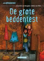 De grote beddentest - Anneriek van Heugten (ISBN 9789053003688)