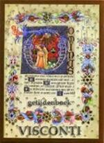 Getijdenboek voor de Visconti