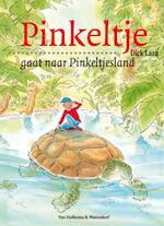 Pinkeltje gaat naar Pinkeltjesland - Dick Laan (ISBN 9789000309344)